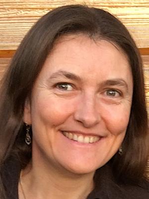 Corinne Le Buhan, PhD