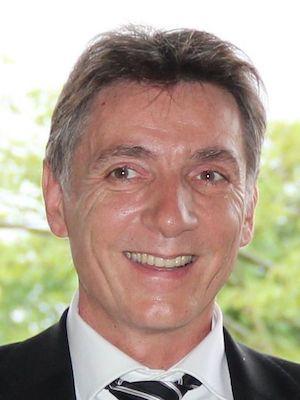 Joel Wenger