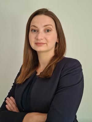 Mira Lapray, PhD